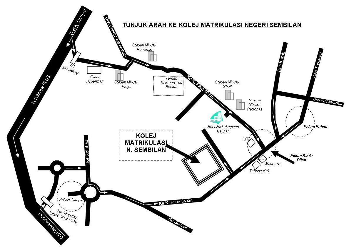 Buletin Staf - Kolej Matrikulasi Negeri Sembilan